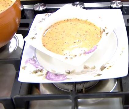 Kilo Vermeye Yardımcı Çorba tarifi