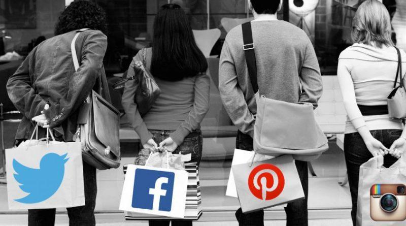 Sosyal Medyanın Alışveriş Yaptırması