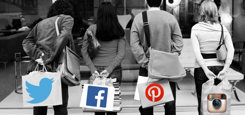 Sosyal Medyanın Alışveriş Yaptırma Gücü