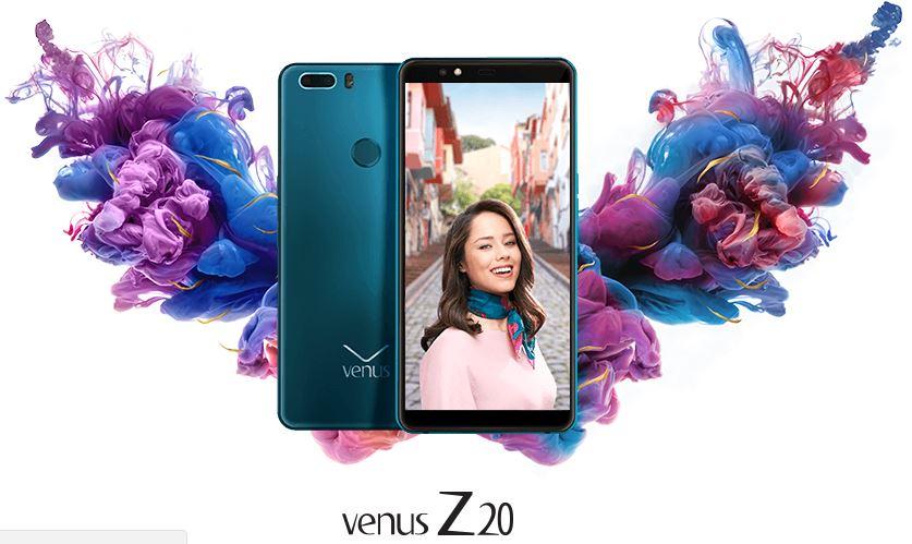Vestel Venüs Z20 Fiyatı