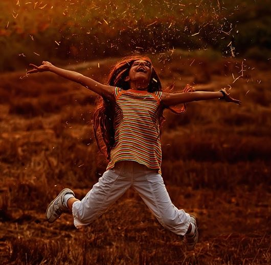 Yaşama Sevincini Öğrenmek