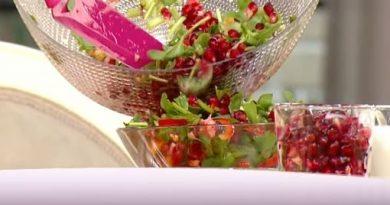 Gençlik Salatası