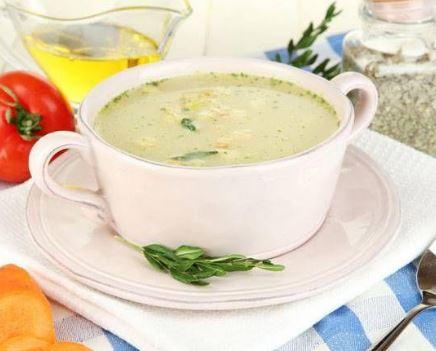 Yağ Yakan Lahana Çorbası