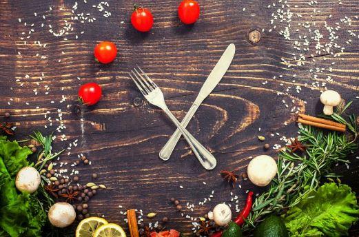 Aralıklı Açlık Diyeti