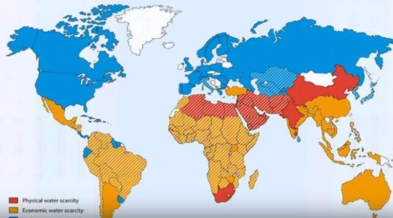 Dünyadaki Ülkelerin Listesi 2018