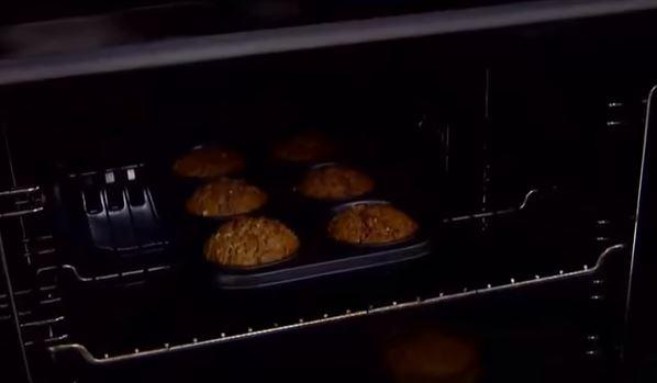 Şekersiz Muffin