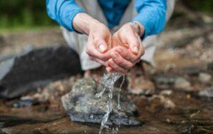 Türkiye'de Kişi Başı Su Rezervinin Düşmesi
