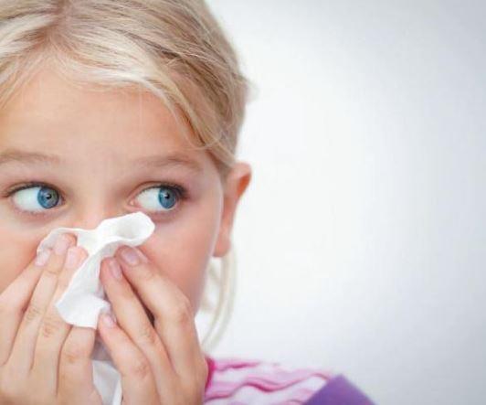 Alerjiler Neden Çoğaldı? Psikolojik