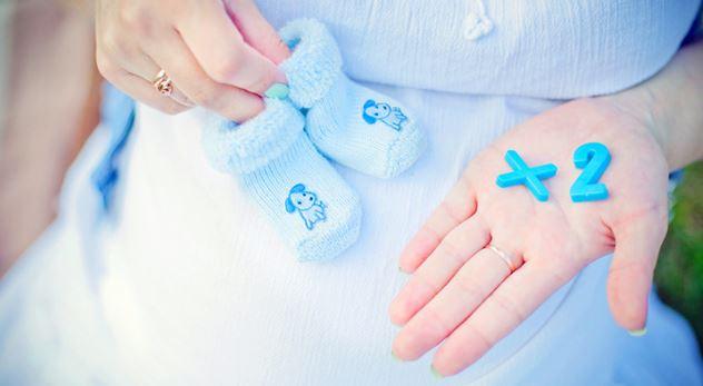 Gebelikte Kilo Kontrolü Hamile