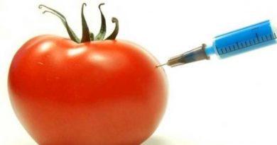 Hormonlu Gıdaların belirtileri