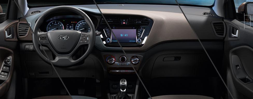 Yeni Hyundai i20