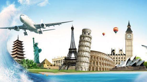 Uluslararası Seyahat Check-List'i