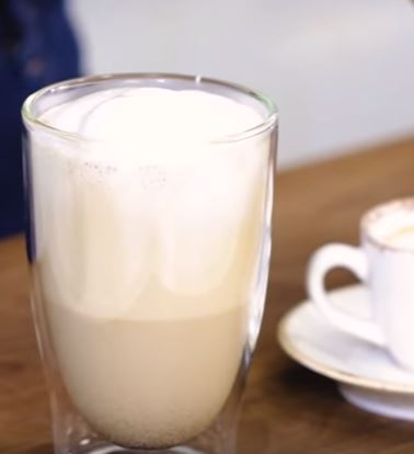 Espresso Latte tarifi