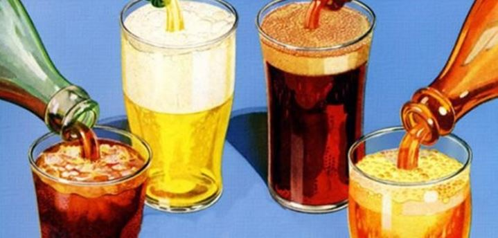 Hazır İçeceklerde Alkol