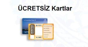 VAZİFE MALÜLÜ KARTI