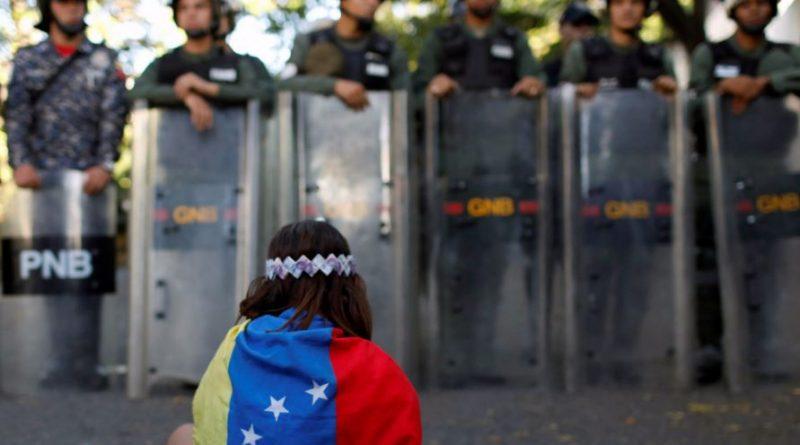 Venezuela'nın Ekonomik Krizi