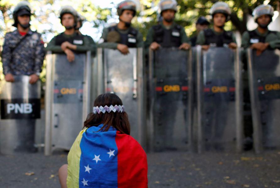 Venezuela'nın Ekonomik Krizi ve Paranın Değerini Belirleme