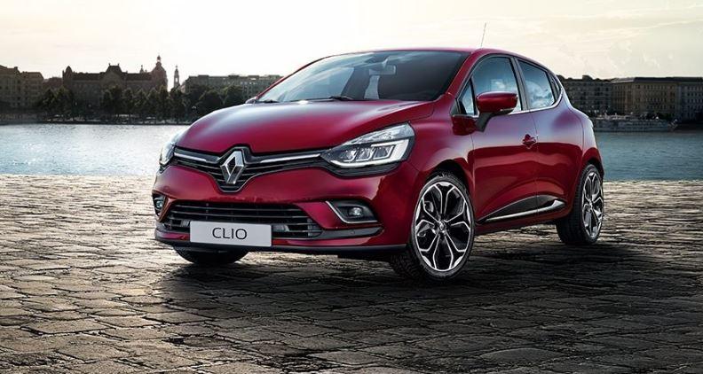 Yeni Renault Clio Özellikleri