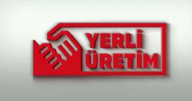 Yerli Malı Logosu