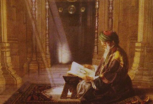 İmam-ı Azam Ebu Hanife Hazretlerinden
