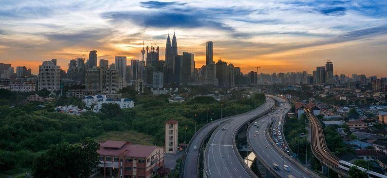 Kuala Lumpur Malezya