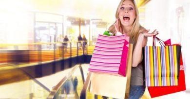 Alışveriş Bağımlılığına Yakalanmak