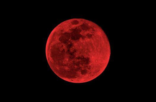 2018'de Almanya'da En Çok Arananlar Ay Tutulması
