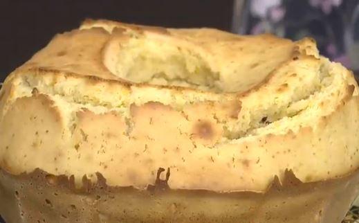 Ihlamurlu Kek yapımı