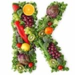 K Vitamini Bilgi