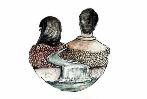 Sevme Sanatı-İkili İlişkiler