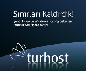 Turhost Linux ve Windows Hosting