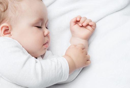 0-5 Aylık Bebek Uyku Alışkanlığı