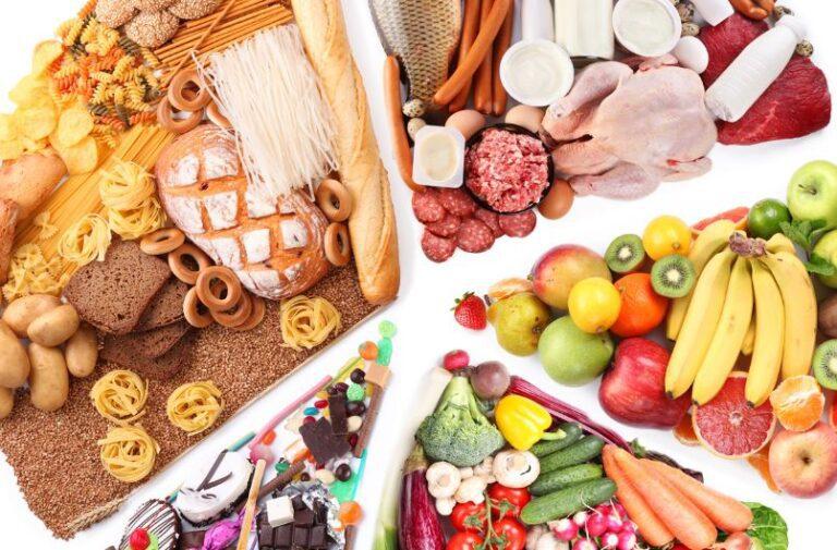 Beslenmede 7 Doğru Taktik-Sağlıklı Beslenme