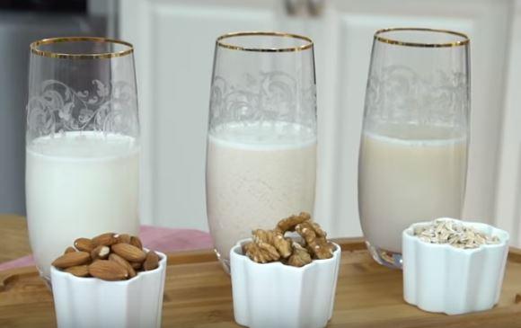 İnek Sütü Alerjisi Olanlar