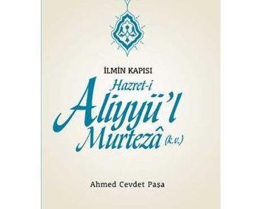 Hazret-i Aliyyü'l Mürteza Hikmetler