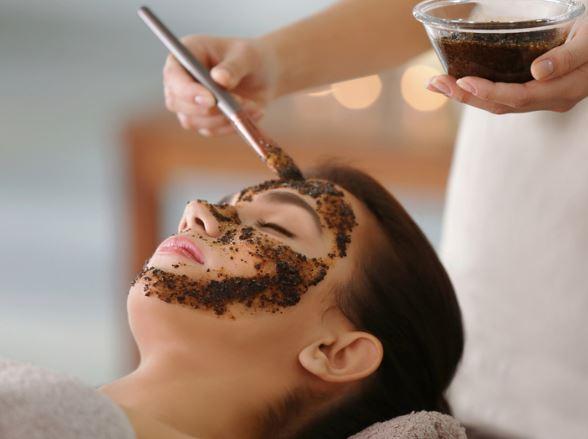 Doğal Kakao Maskesi Yapımı