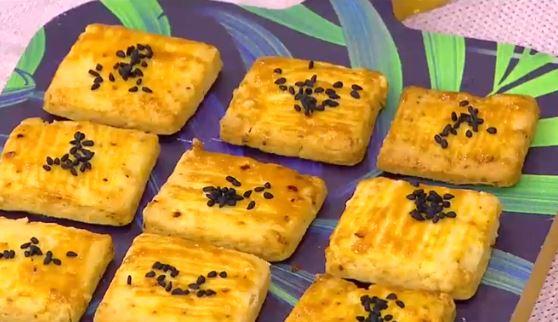 Eski Kaşarlı Pastane Tuzlusu Yapımı