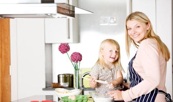 Ev Hanımlarının Kilo Alma Nedenleri