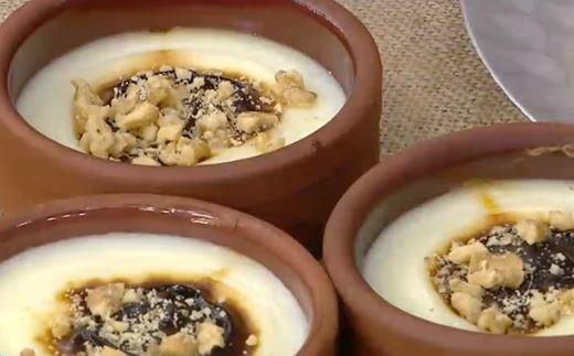 Fırında Kremalı Sütlaç Yapımı