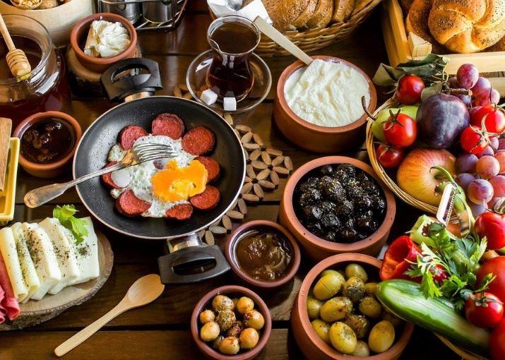 Kahvaltı Yapmak Neden Zayıflatır?