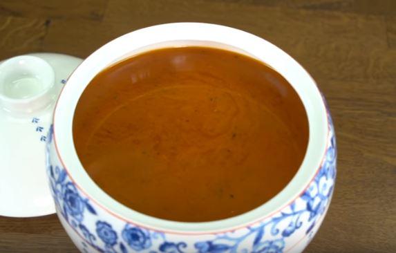 Mini Köfteli Çorba Yapımı