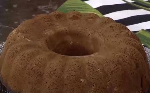 Muzlu Kek Yapımı