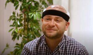 Saç Ekiminin Gözde Şehri İstanbul Adrian Bonkowski
