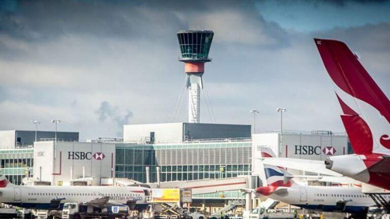 Dünya Havaalanları Sıralaması Heathrow Airport