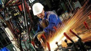 Sanayi Üretim Endeksi Ekim 2019 Döneminde %3,8 Arttı