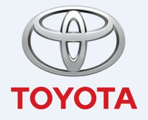 Japonya'nın En Değerli 100 Şirketi Toyota