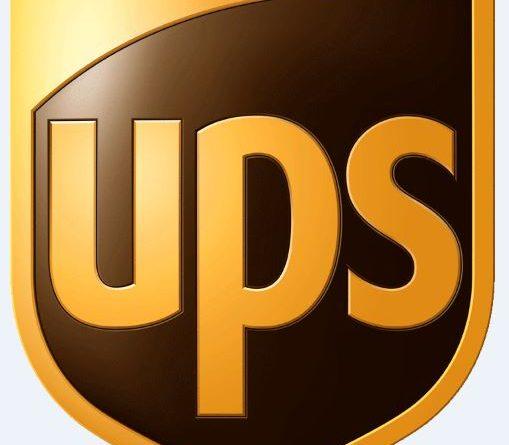 Dünyanın En Büyük Lojistik Firmaları Ups