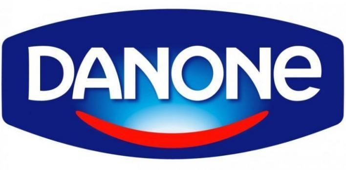Dünyanın En Büyük Süt Ürünleri üreten Danone