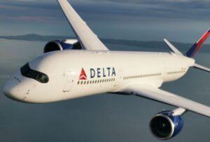 Dünyanın En Büyük Havayolu Şirketleri Delta