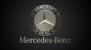 Almanya'nın En Büyük Şirketleri Mercedes-Benz